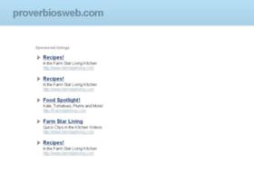 proverbiosweb.com