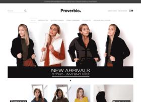 proverbioweb.com.ar