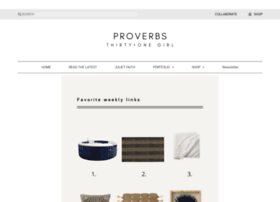 proverbs31girl.com