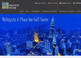 provesthome.com