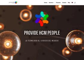 providehcm.es