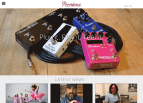 providence-ltd.com