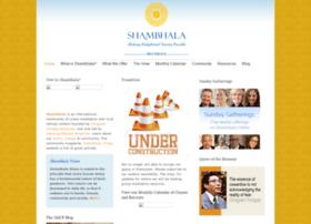providence.shambhala.org
