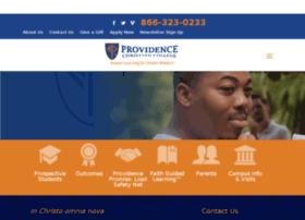 providencecc.net