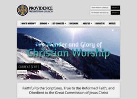 providencefortwayne.org