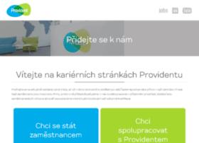 provident.jobs.cz