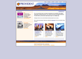 provident.nl