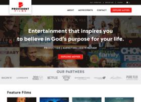 providentfilms.org