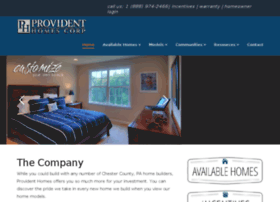 providenthome.com