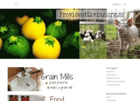 providentliving.org.nz