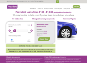 providentpersonalcredit.ie