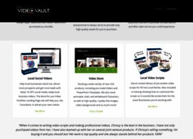 provideovault.com