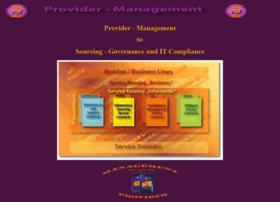 provider-management.ch