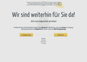 provider-world.de