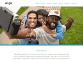 provider.aligntechinstitute.com