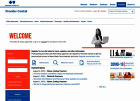 provider.bluecrossma.com