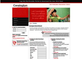 provider.careington.com
