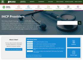 provider.indianamedicaid.com