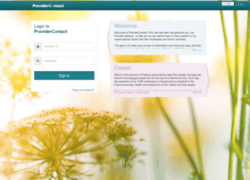 providerconnect.shepellfgi.com