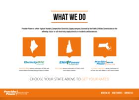 providerpower.com