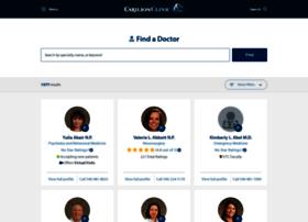 providers.carilionclinic.org