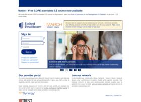 providers.eyesynergy.com