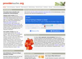 providersuche.org