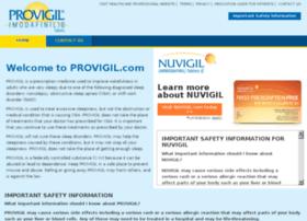 provigil.com