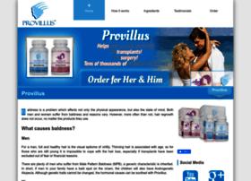 provillus.org