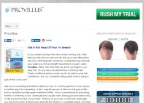provillushair.org