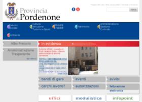 provincia.pordenone.it