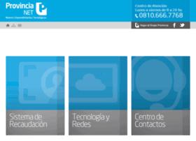 provinciapagos.com.ar