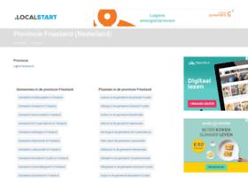 provincie-friesland.citysite.nl