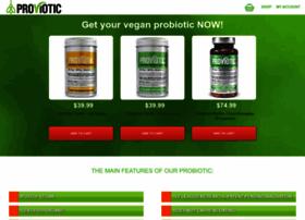 proviotic.com