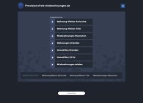 provisionsfreie-mietwohnungen.de