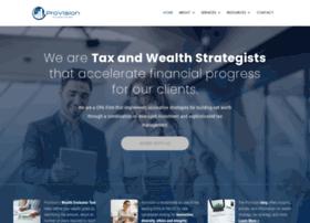 provisionwealth.com