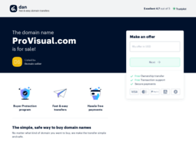 provisual.com