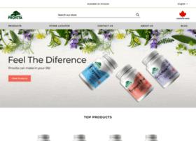 provita-nutrition.ca