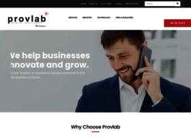 provlab.com