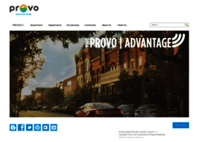 provo.org