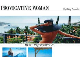 provocativewoman2012.blogspot.com