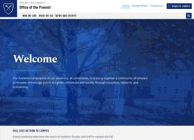 provost.emory.edu