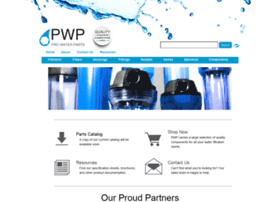 prowaterparts.com