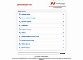 prowebdirectory.com