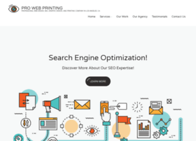 prowebprinting.com
