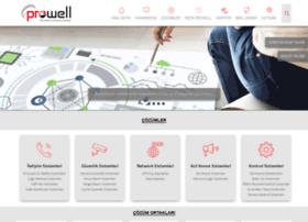 prowell.com.tr