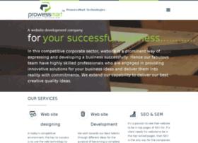 prowessmart.com