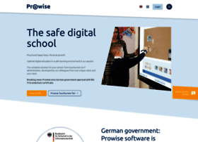 prowise.com