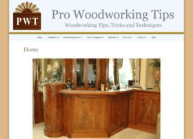prowoodworkingtips.com