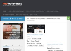 prowordpress.org